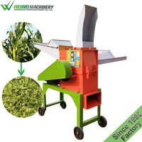 Zhengzhou corn silage machinery for sale