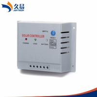 12/24V 10A MPPT sloar charge controller for DC sliding gate opener