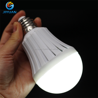 New Arrival Intelligent LED Bulb 5W 7W 9W 12W LED Emergency Light Rechargeable LED Bulb Lamp E27 for Home Lights SMD5730 Chip