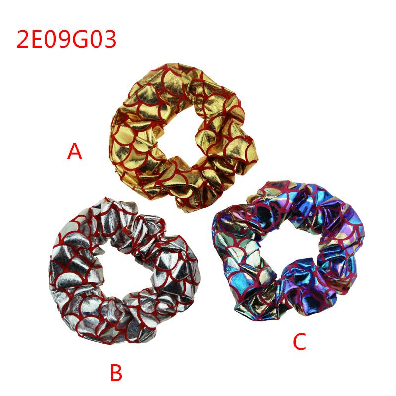 Hot sale new lady hair rainbow hair band elastic for woment hair accessories