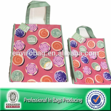 I USED TO BE A PLASTIC BOTTLE Reusable Bag 100% PET Waste Bag