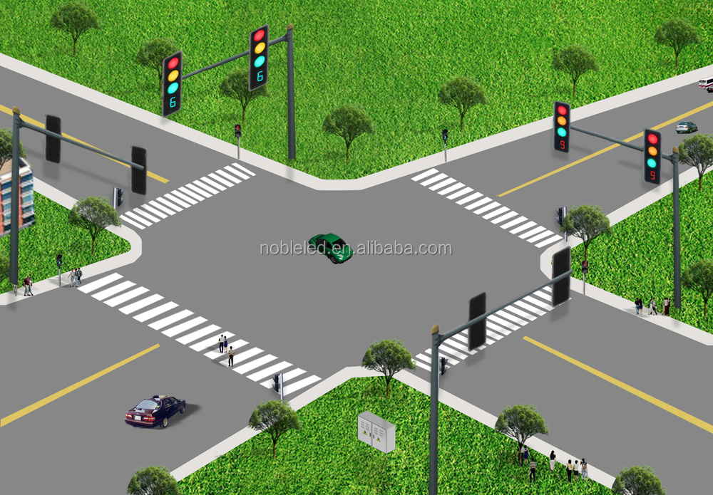 single -way channel vehicle tracking system sensor