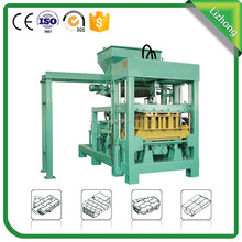 Big Profit Advanced Energy Saving Block Machine Brick Making Machines