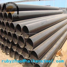 3 To 12m Length,Api 5l Oil /gas Pipe Line /spiral Welded Steel Pipe