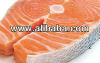 smoked salmon with truffle -italian product