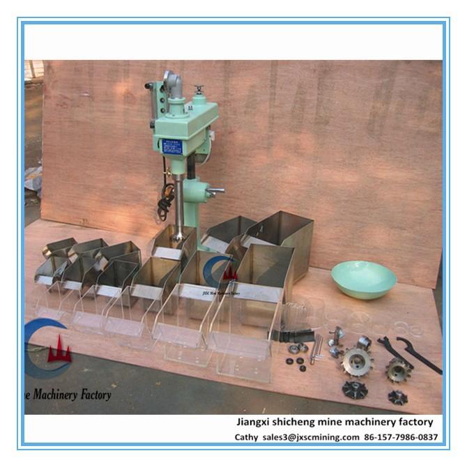 Denver D12 Laboratory Flotation Machine