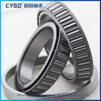high quality tapered roller bearing 30206 for auto mobile parts/motorcycle/tractor