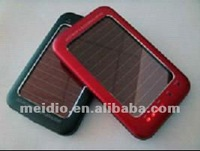 High quality solar charger for iphone4