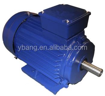 Convert single phase to three phase mini electric motor for Convert 3 phase motor to single phase