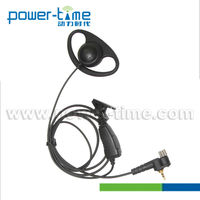 Electric shock shield with ptthigh quality headsets (PTE-160N)
