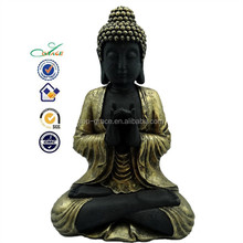 large resin buddha bronze religious statues