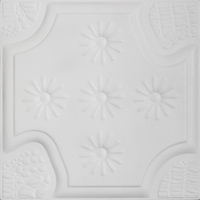 High Class Restaurant Decorative Leather 3D Wall Panel
