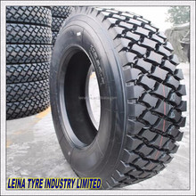 Tubeless radial roadlux truck tire 11r22.5 with top quality