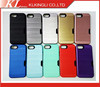 PC TPU Slim Armor Cell Phone Case for Iphone 7 Case Back Cover for Iphone 6 6s