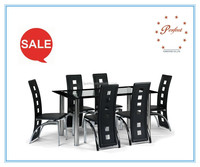 best selling tables and chairs glass dining table set, dining table and chair