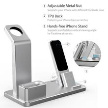 New Arrival Smart Watch Charging Stand production Low price Phone Stand Phone Holder