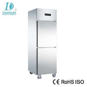 Display Freezer Type and CE Certification ice merchandiser bagged