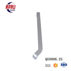 Quality Safety Bending Door Pull Handle