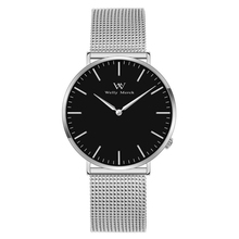 Top brand mesh strap simple style distributors japan mov't stainless steel watch sr626sw price