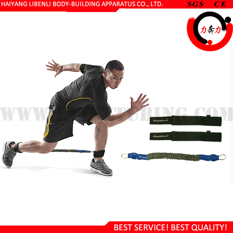 Foot Strength Speed Training Resistance Bands