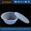 Eco-friendly material disposable plastic flat tray