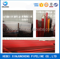 high quality small concrete pipe