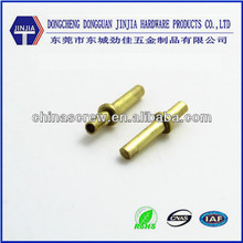 2.0mm pitch header pin connector brass pin header