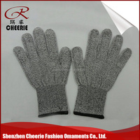 Made in China low price Sublimation Printing esd seamless knit glove
