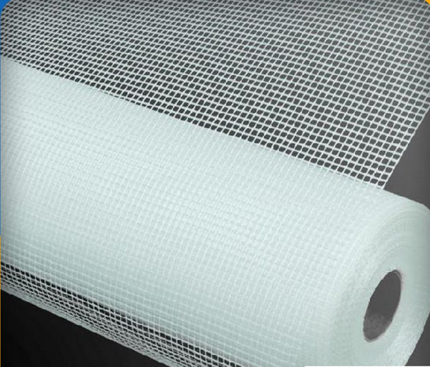 strong adhesion with resin fiberglass mesh china supplier