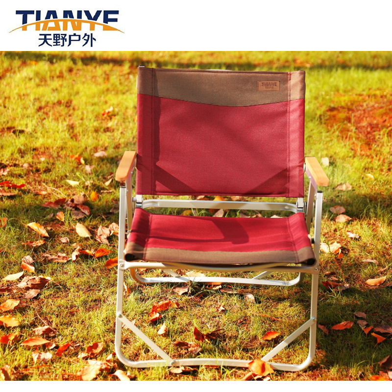 Tianye competitive product <strong>fold</strong> out beach chair for BBQ Wholesale camping chair picnic