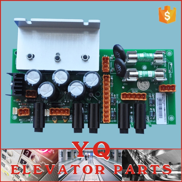 Kone elevator power board KM713140G04