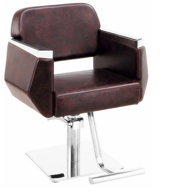 Hair station salon styling chairs f918r buy modern for Used salon chairs