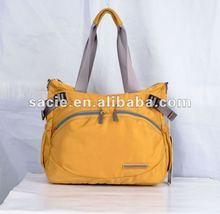 2012 fashion nylon designer handbag