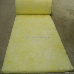 Fire retardant insulation batts