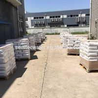 Factory Supplier Purolite Strong Basic Anion