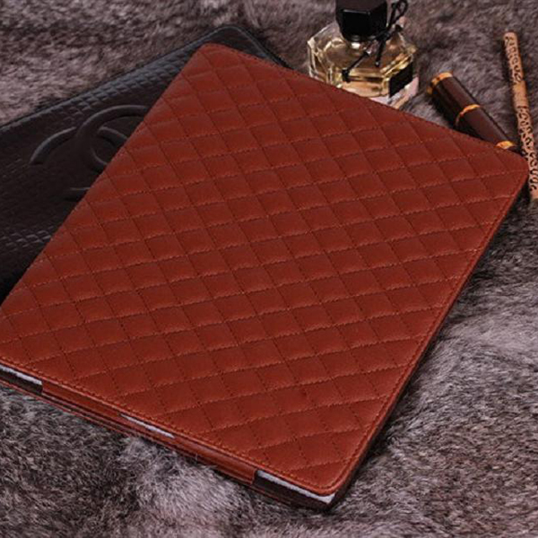 Wholesale Custom Leather Flip Case with Stand For Ipad 5, flip phone covers