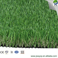 professional manufacturer of customized good quality artificial grass with cheap CE/SGS approved