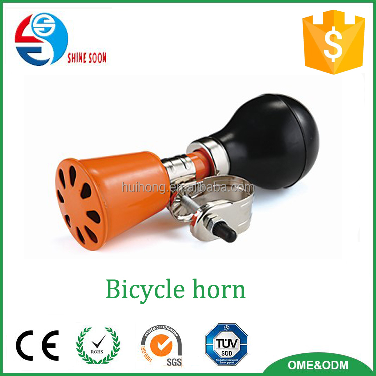 Beautiful High Quality bicycle air horn