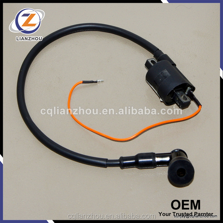 CD70 Stable performance 12v Motorcycle Ignition Coil
