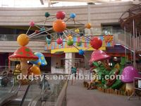 animalland amusement park in a shopping center,amazing and attractive