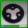 high performance round flat rubber gasket