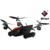 WLTOYS Q353 2.4GHz 3 in 1 RC Triphibian Drone