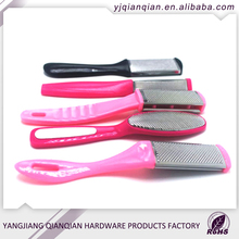 High Quality Stainless Steel Pedicure professional pedicure callus remover