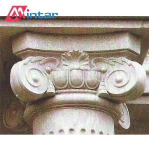 fiber cement 3d decorative light weight exterior wall panel