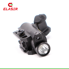 Combat weapon sight and light ir laser sight with universal weapon mount