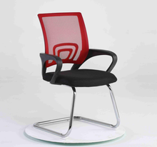 Simple design mesh visitor office chair