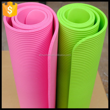 China supplier newly design nbr kids exercise yoga mats