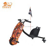 Consy 24V Wholesale electric drift trike, Super Quality drifting scooter