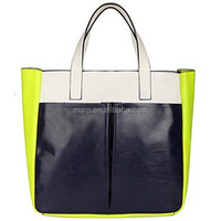 2014 wholesale personalized tote luxury shopping bags