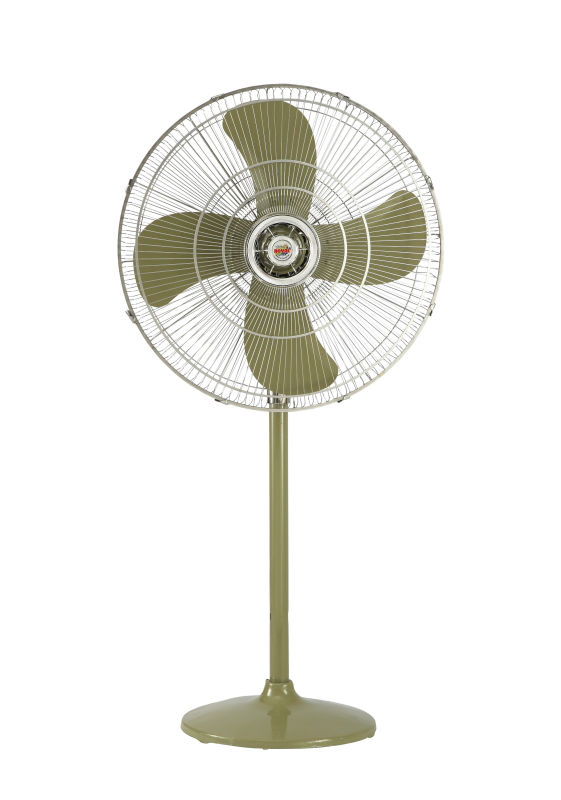 "18"" 20"" 22"" 24"" 26"" 30"" High Flow Industrial Stand Fan, Heavy Duty Motor. Royal Fans."